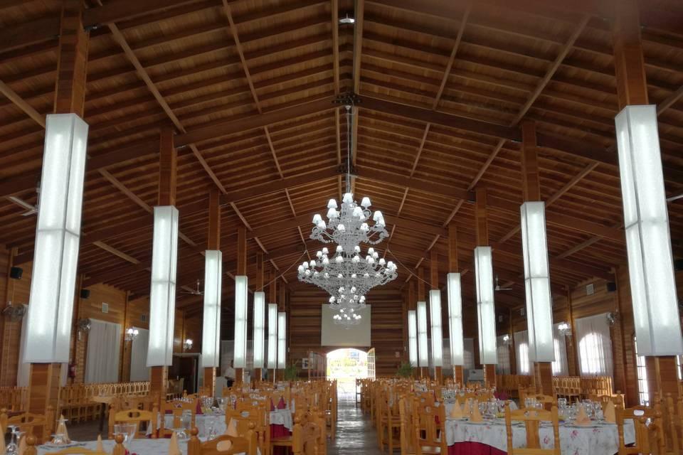 Salón Cora