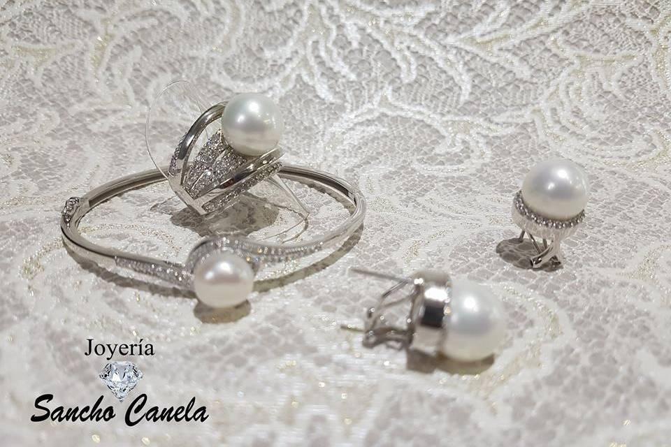 Joyería Sancho Canela