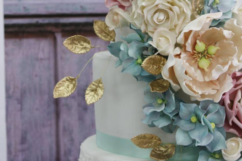 Maya Cake Designer