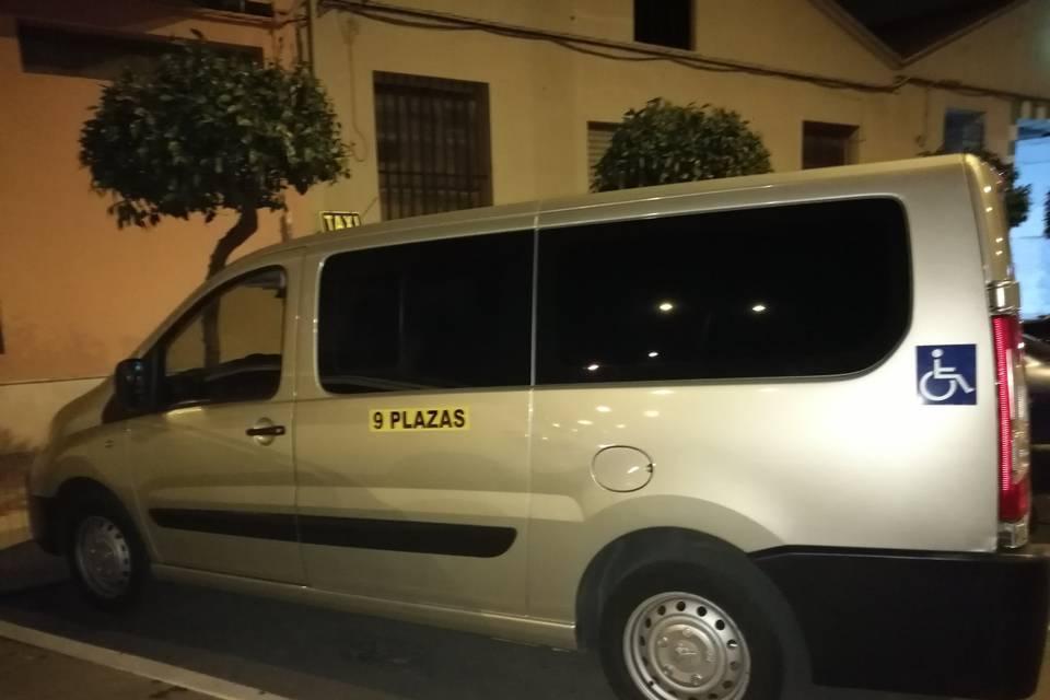 Taxi Eusebio Clausí