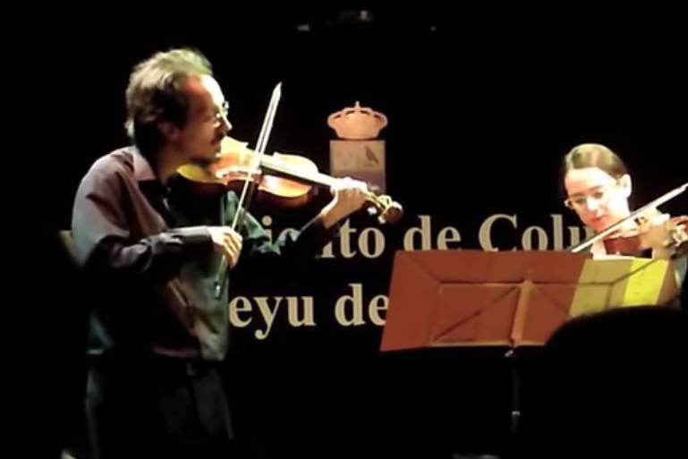 Concierto Colunga 2015
