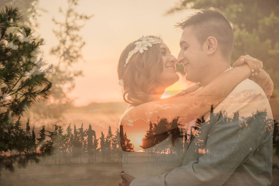 Sunset Weddings by Creatours