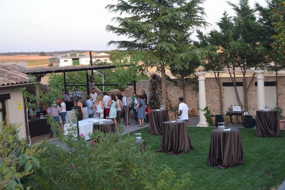 Casa del Villar