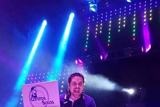Carlitos DJ