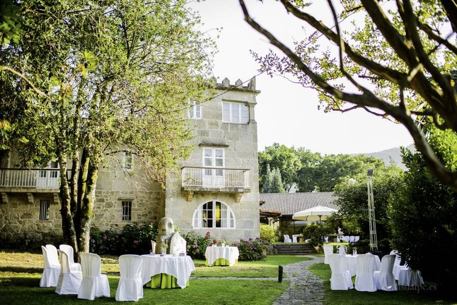 Casona da Torre - El Molino Vigo