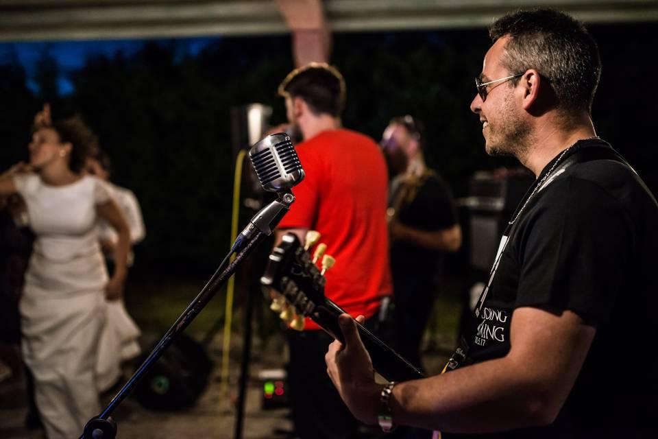 Buen Rollasso Band
