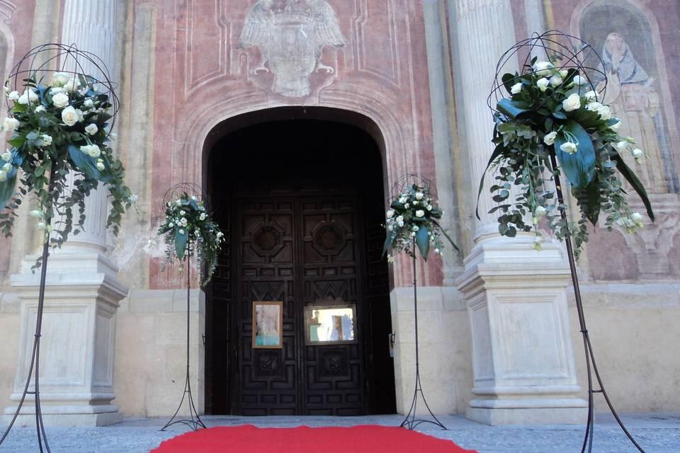 Floristería Verdegal