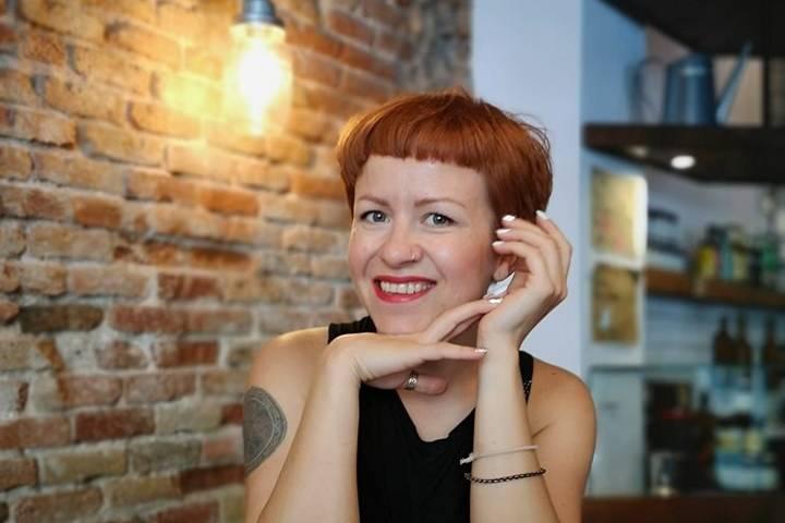 Rita Skomrova
