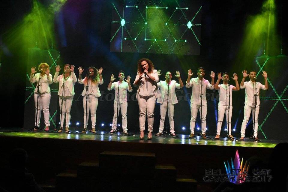 Rainbow Gospel Choir