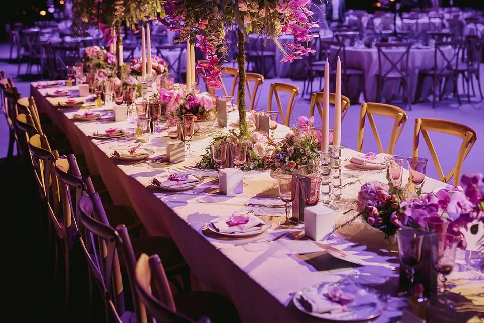 Banquete (por Raquel Benito)