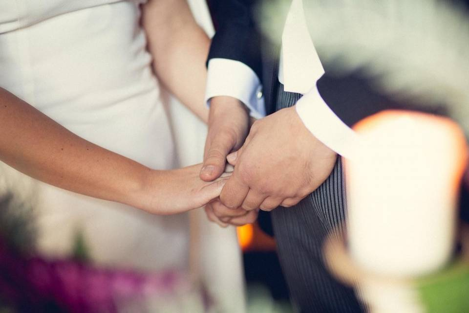 Marilé Eventos Wedding Planner