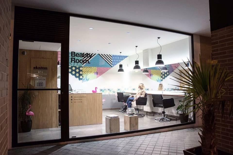 Peluqueria Beauty Room