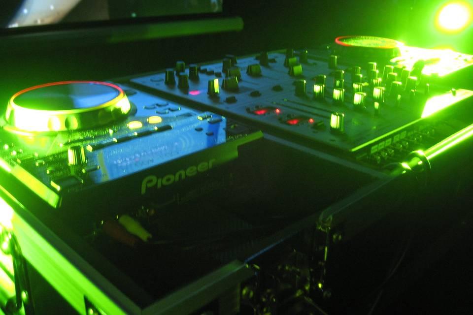 dBAudiovisual