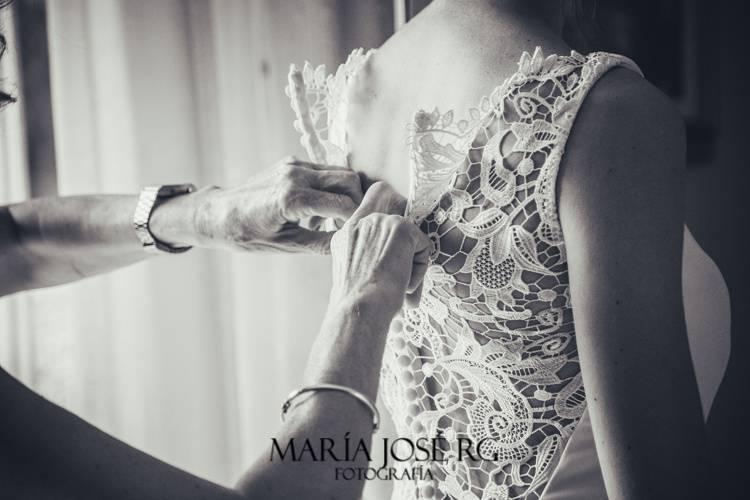 María José RG - Fotografía