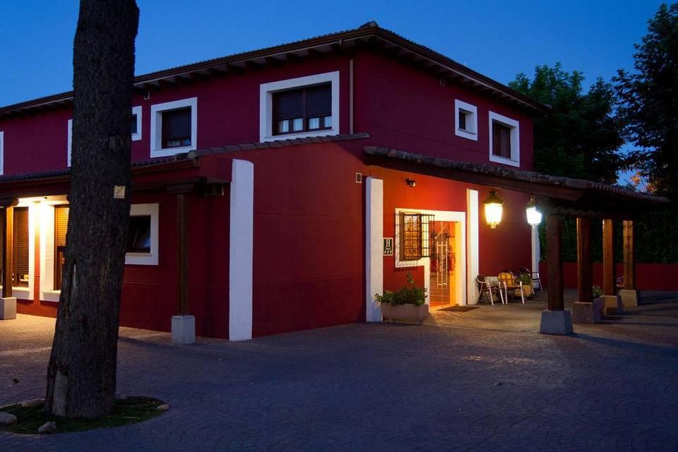 Hotel Juaneca