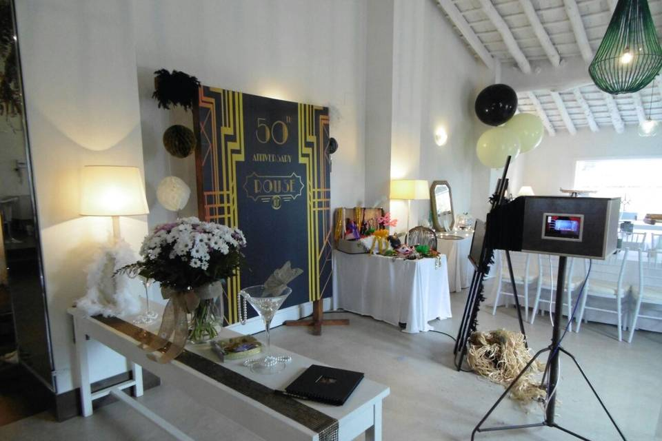 Pai Events