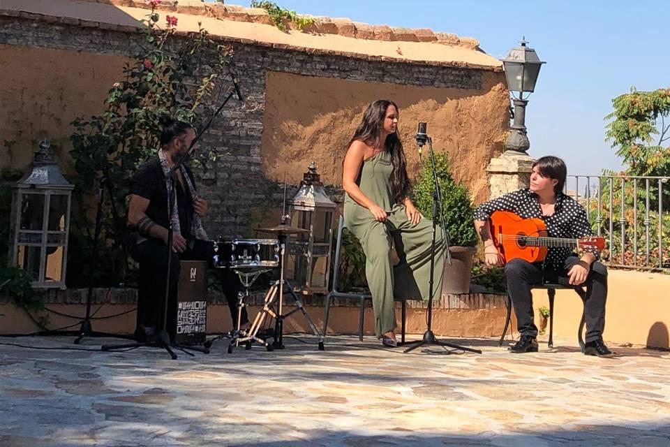 Grupo Flamenkito