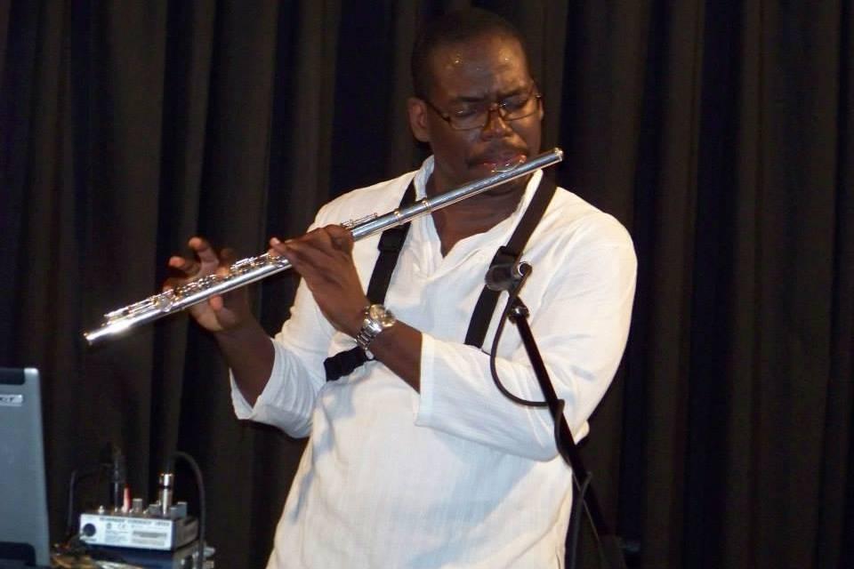 Boris Flauta travesera