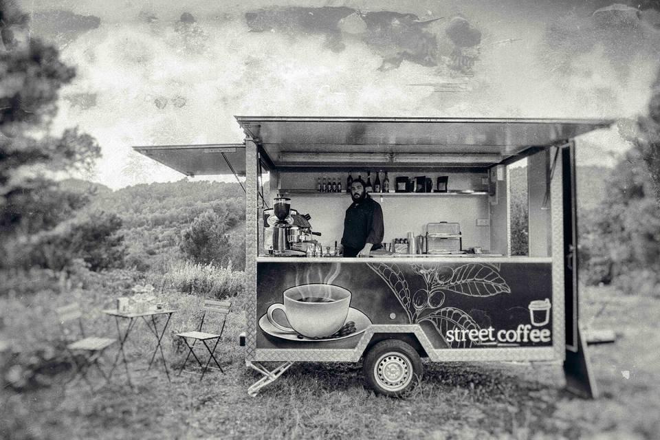 Cafè Kinetic