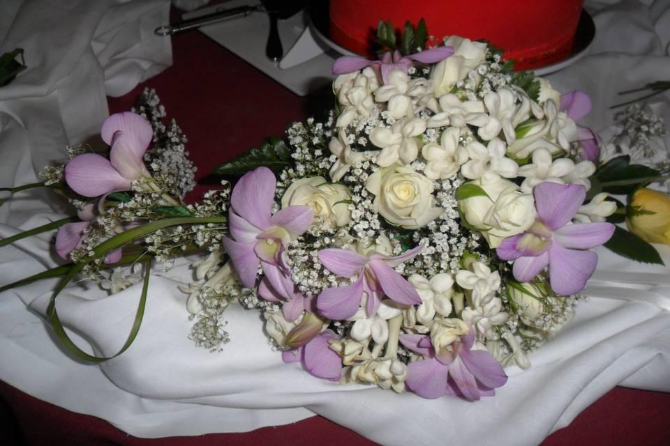 Creación Floral