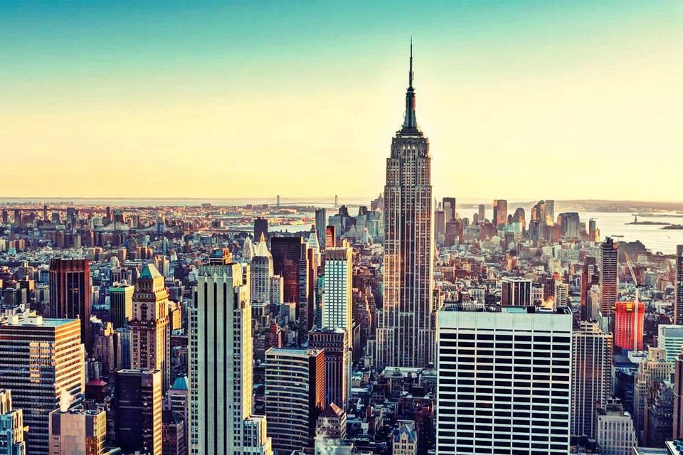 EEUU New York