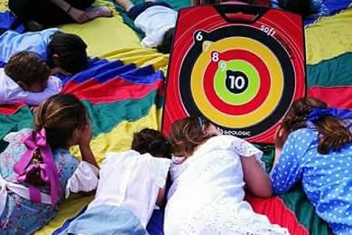 Juegos para todas las edades