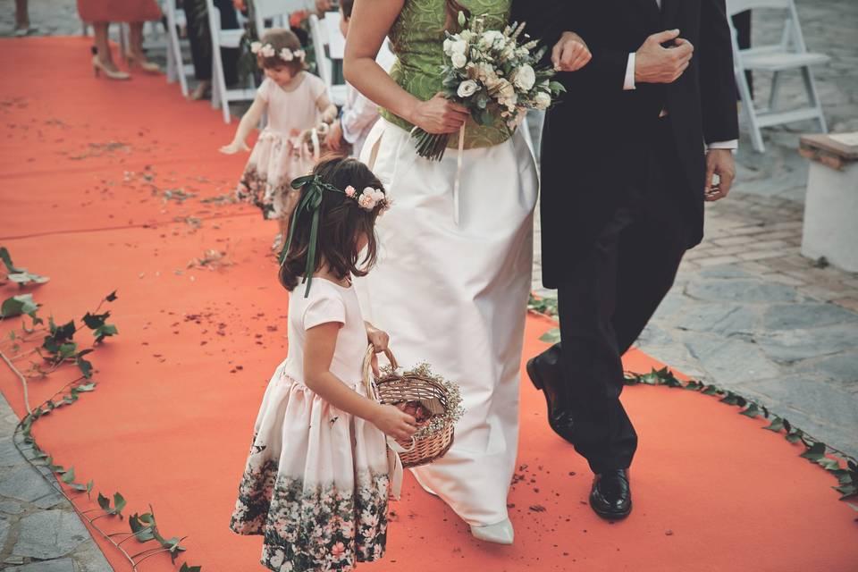 Kyntana Wedding